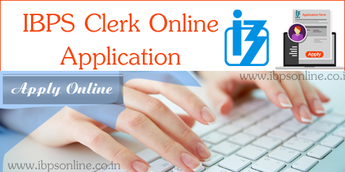 IBPS Clerk Online Application 2017 copy