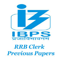 IBPS RRB Clerk Previous Papers