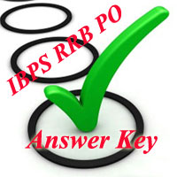 ibps-rrb-po-answer-key