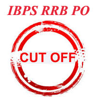 IBPS RRB PO Cut Off