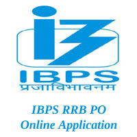 IBPS RRB PO Online Application